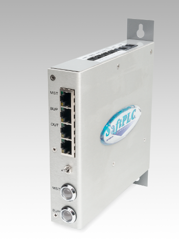 Hot Standby System for SoftPLC ver 4.x