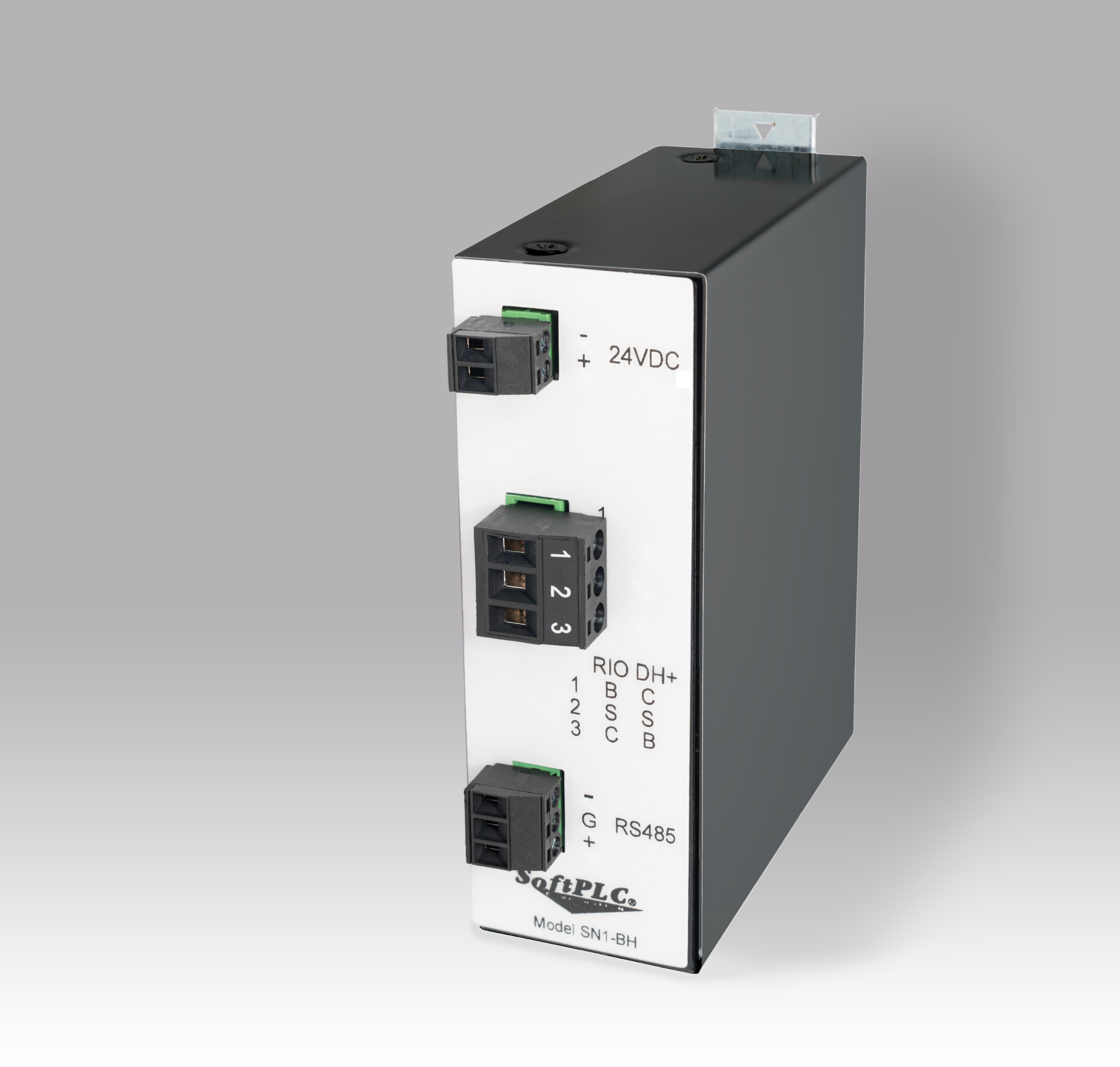 SoftPLC NeoPAC now available!