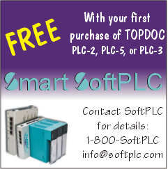 Free SoftPLC Offer