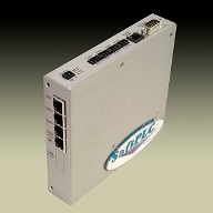 SoftPLC's Smart Netbox is a Powerful/flexible Ethernet